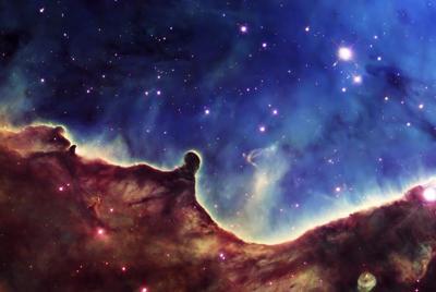 宇宙星空高清壁纸大图