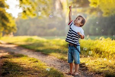 高清儿童可爱萌壁纸大全