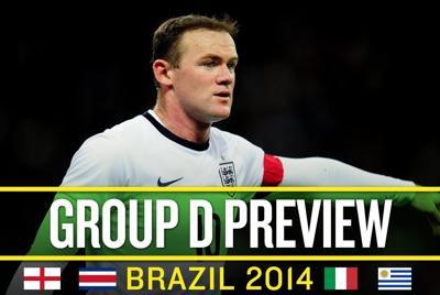 2014巴西世界杯球星海报壁纸