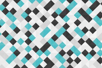 简约彩色格子图片背景电脑壁纸