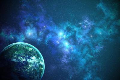 星空高清壁纸图