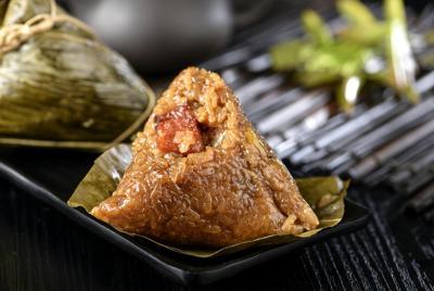 美味好吃的端午节粽子高清图片壁纸大图