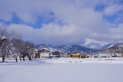 抖音最潮壁纸日系治愈唯美雪景图片