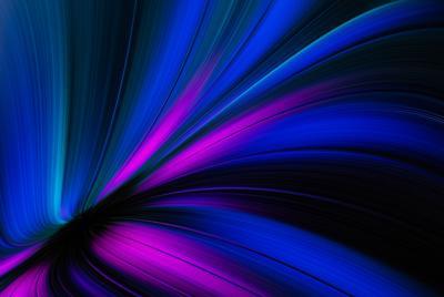 最新抽象彩色线条背景电脑壁纸图片下载