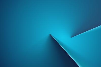 精美3D蓝色背景桌面背景下载
