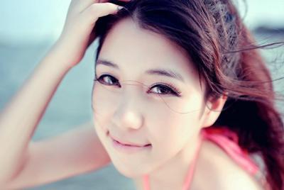 2012高清清新美女唯美壁纸桌面