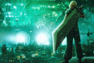 最新最终幻想XV诺克提斯·路西斯·伽拉姆高清壁纸