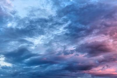 好看的云层图片高清壁纸下载