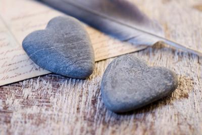 非主流浪漫爱情桌面背景